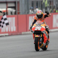 MotoGP - Motegi 2015 - Dasi Pedrosa - Honda