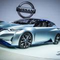 Nissan IDS Concept 1