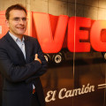 Pierre Lahutte - Presidente global de Iveco