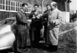 Porsche lleva 65 años entregando autos en su planta de Zuffenhausen 2