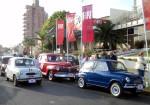 Rally de las Princesas - Copa Fiat 1