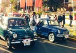 Rally de las Princesas - Copa Fiat 2