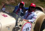 Rally de las Princesas - Copa Fiat 3