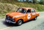 Rally de las Princesas - Copa Fiat 4
