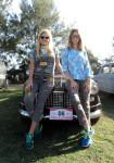 Rally de las Princesas - Copa Fiat 5