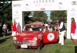 Rally de las Princesas - Copa Fiat 7