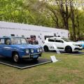 Renault Argentina en Autoclasica 2015 2