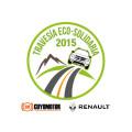 Renault - Travesia Eco-Solidaria 2015
