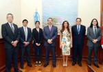 Santiago del Estero recibio el primero de los 31 vehiculos donados por PSA Peugeot Citroen Argentina a instituciones técnicas de todo el pais 4