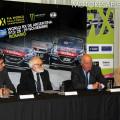 Se presento la competencia de FIA World Rallycross a disputarse en la ciudad de Rosario en el ACA
