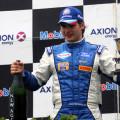 TC2000 - San Luis 2015 - Carrera Sprint - Mario Gerbaldo en el Podio
