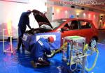 Toyota - 18vo Concurso Nacional de Habilidades Tecnicas y de Atencion al Cliente 3