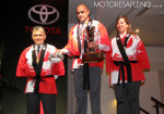 Toyota - 18vo Concurso Nacional de Habilidades Tecnicas y de Atencion al Cliente 6
