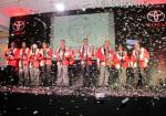 Toyota - 18vo Concurso Nacional de Habilidades Tecnicas y de Atencion al Cliente 9