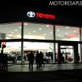Toyota - Inauguracion Prana - concesionario oficial en Villa Devoto 1