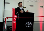 Toyota - Inauguracion Prana - concesionario oficial en Villa Devoto 2