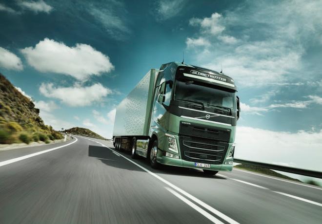 Volvo Trucks - Seguridad vial activa y pasiva 1