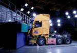 Volvo Trucks - Seguridad vial activa y pasiva 2