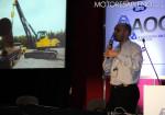 Volvo Trucks presente en Oil&Gas 3