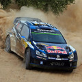 WRC - Catalunya 2015 - Dia 2 - Sebastien Ogier - VW Polo R