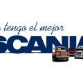 Yo tengo el mejor Scania