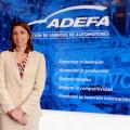 ADEFA - Isela Costantini