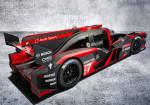 Audi R18 4