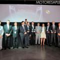 CESVI - El Auto mas Seguro 2015 - Todos los Ganadores