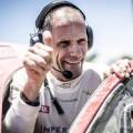 Christian Lavieille - Renault Duster Dakar Team