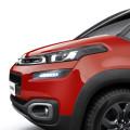 Citroen C3 Aircross - teaser 2