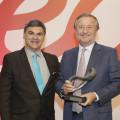 Cristiano Rattazzi recibio el Premio CEO a la Trayectoria instituido por PwC - El Cronista y Apertura