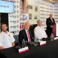 Dakar 2016 - Presention AXION X-Raid Team