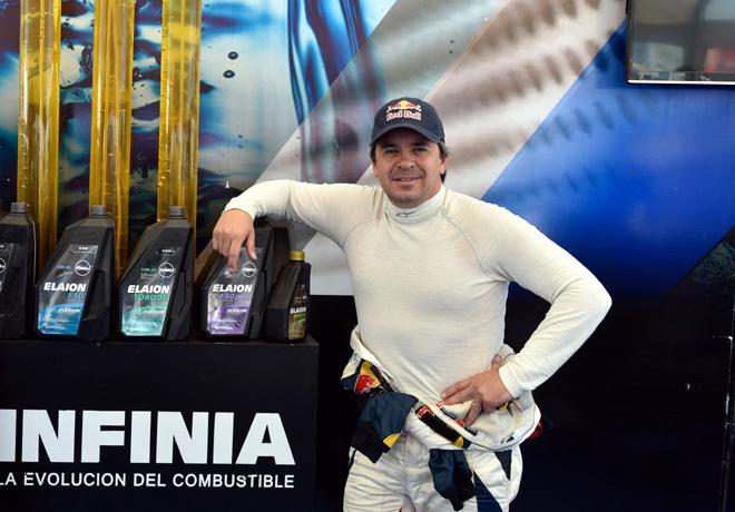 Espacio YPF Competicion - Copa de Oro - TC - Comodoro Rivadavia 3