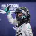 F1 - Abu Dhabi 2015 - Clasificacion - Nico Rosberg - Mercedes GP