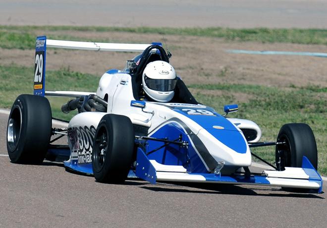 FR20 - San Martin - Mendoza 2015 - Carrera 2 - Marcelo Ciarrochi - Tito-Renault