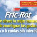 Fric-Rot extiende la promocion con Visa hasta febrero 2016 - thumb