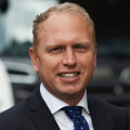 Henrik Henriksson - CEO y Presidente de Scania a nivel global