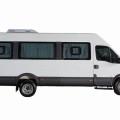 Iveco Daily Minibus 1