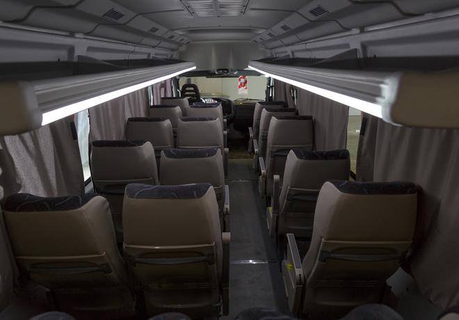 Iveco Daily Minibus 2