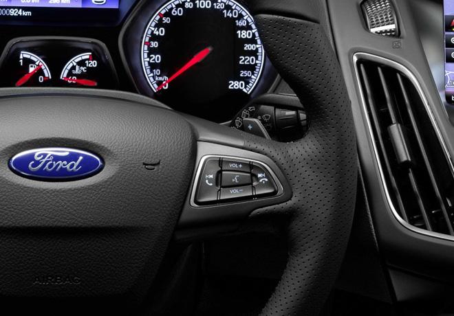 La aplicacion Conductor Eficiente es la ganadora del Desafio de Desarrolladores AppLink para SYNC de Ford
