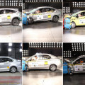 Latin NCAP - Honda - VW - Ford - Chevrolet
