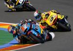 Moto2 - Valencia 2015 - Esteve Rabat - Kalex