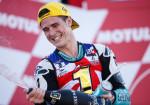 Moto3 - Valencia 2015 - Danny Kent - Campeon