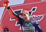 MotoGP - Valencia 2015 - Jorge Lorenzo - Yamaha - Campeon