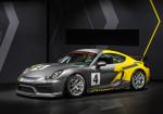 Porsche Cayman GT4 Clubsport 07