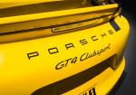 Porsche Cayman GT4 Clubsport 08