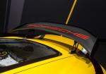 Porsche Cayman GT4 Clubsport 11