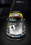 Porsche Cayman GT4 Clubsport 12