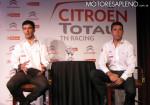 Presentacion Equipo Oficial Citroen Total TN Racing 2