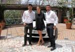 Presentacion Equipo Oficial Citroen Total TN Racing 4